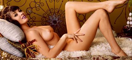 Astrid Schulz playboy