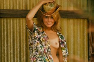 Elaine Morton playboy