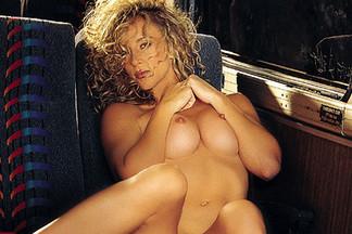 Anita Marks playboy