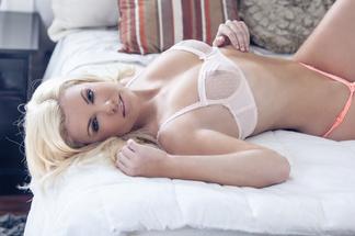 Addison Miller playboy