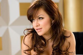 Kamila Sulewska playboy