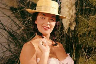 Felicia Atkins playboy