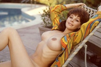 Lorrie Menconi playboy