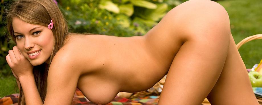 Tiffani Amber