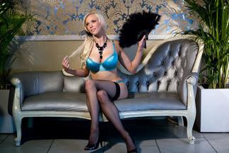 Sophie Reade playboy