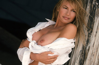Linda Doucett playboy