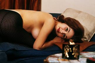 Elaine Paul playboy
