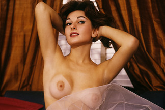 Elaine Paul playboy