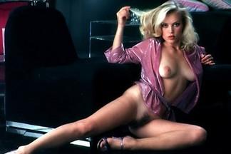 Gina Goldberg playboy