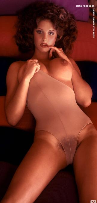 Laura Misch playboy