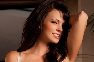 Bethanie Badertscher playboy