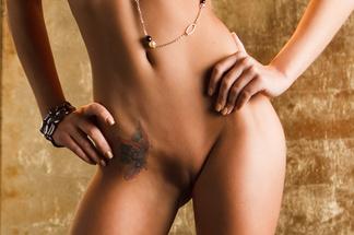 Kayla Love playboy
