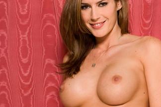Sarah Pine playboy