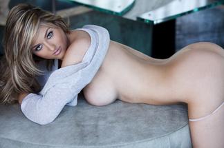 Katie Vernola playboy