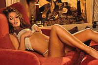 Heidi Cortez playboy