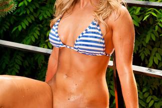 Aryka Lynne playboy