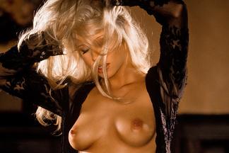 Nicole Whitehead playboy