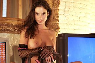 Jill Nikki playboy