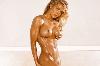Jessica Canseco playboy