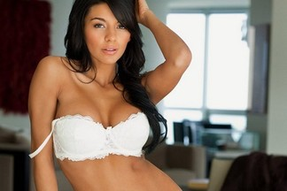 Angie Marie playboy