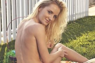 Chloe Emerson playboy