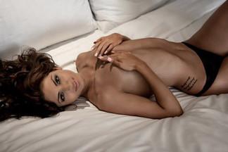 Andrea Sadia playboy