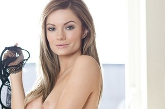 Katie Carroll playboy