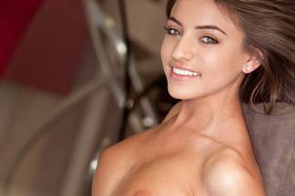 Jessica Workman playboy