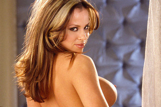 Tiffany Logan playboy