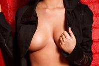 Nikki Mitchell playboy