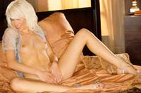 Lindsay Saddler playboy