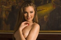 Amber Paxton playboy