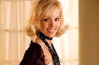 Jennifer Krum playboy