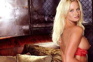 Crystal Lee playboy