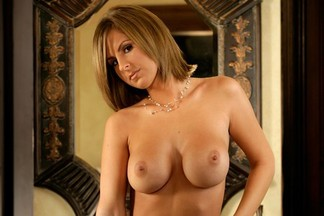 Jessica Donavan playboy