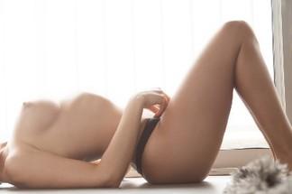 Courtney Paige playboy