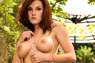 Lillianna Traver playboy