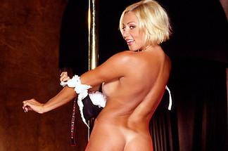 Tammy Morris playboy