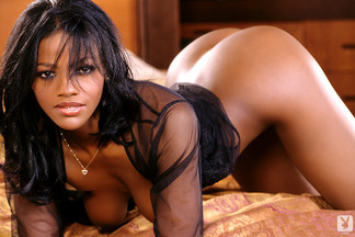 Tamika Curry playboy