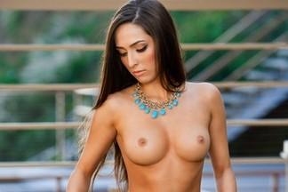 Chelsea Brooke playboy