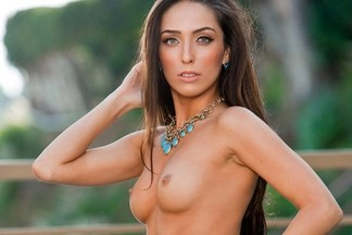 Chelsea Brooke playboy