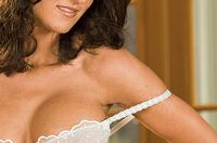 Christine Stevensen playboy