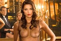 Adrianne Curry playboy