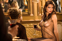 Adrianne Curry playboy