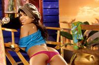Gianna Lowe playboy