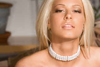 Maryse Ouellet playboy