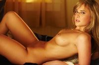 Sarah Pipkin playboy