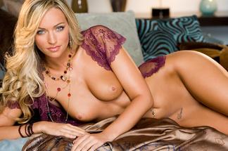 Marie Morgan playboy