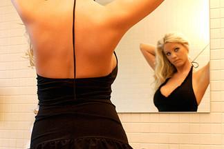 Heidi Hanson playboy