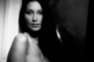 Brenda Venus playboy